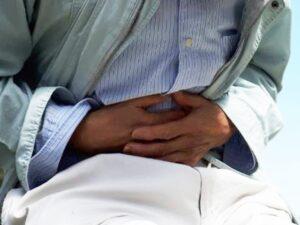 潰瘍性大腸炎のイメージ画像