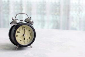 時間のイメージ画像