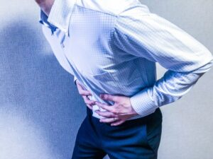 腸閉塞のイメージ画像